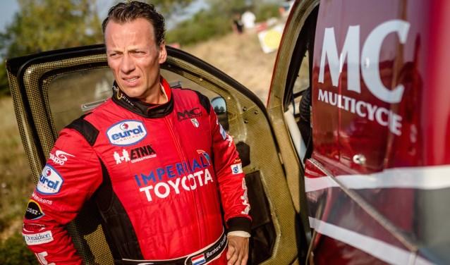 Bernhard ten Brinke. Foto: BTB-Racing
