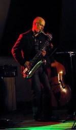 Saxofonist Bert Weevers. Foto: PR