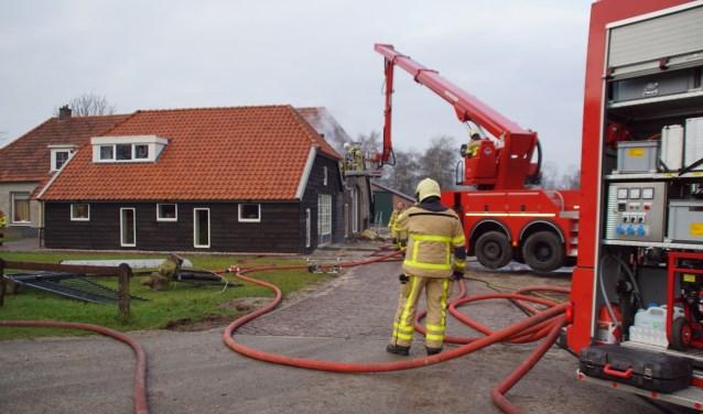 Foto: News United / 112Achterhoek-Nieuws.nl