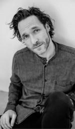 Javier Guzman. Foto: Chloé Leenheer