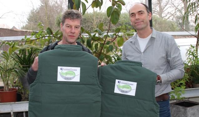 Start van project 'Groen voor Grijs'