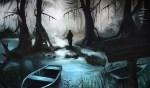 Solitary Swamp - Evelien Hengeveld. Foto: PR