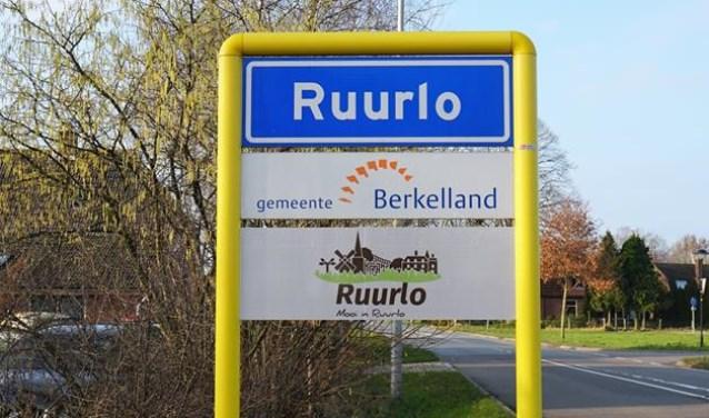 Nieuwe additionele bordjes bij kom borden Ruurlo | Achterhoek ...