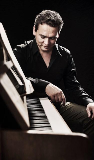 Marcel Broekman. Foto: PR