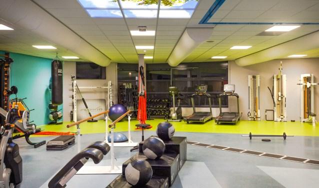 De uitgebreide zaal van Centrum in Beweging. Foto: PR