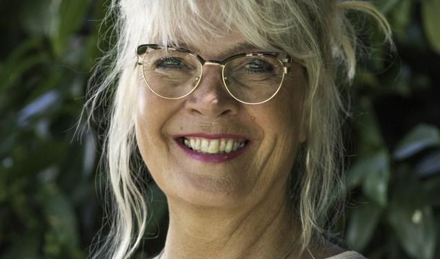 Erna Rensen. Foto: PR