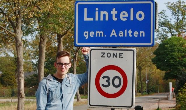 Studenten Zone.college laten regio zien aan buitenlandse studenten