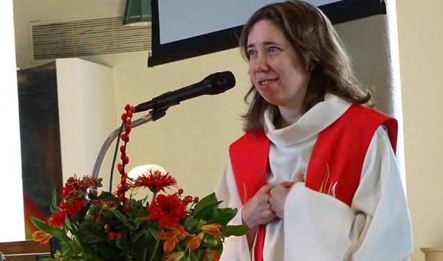 Ds. Marissa van Meijl-Buitink. Foto: PR