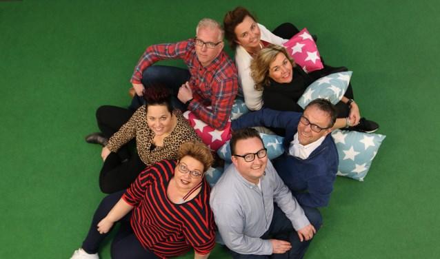 Hengel Pakt Uut wordt georganiseerd door zeven Hengelose ondernemers. Foto: Feikje Breimer