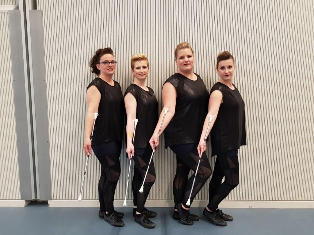 Senioren Ensemble (3) Foto: MVZ © Achterhoek Nieuws b.v.