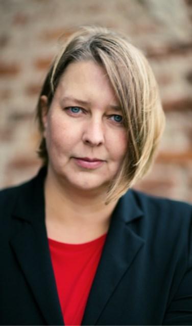 Suzanne Wouda. Foto: PR