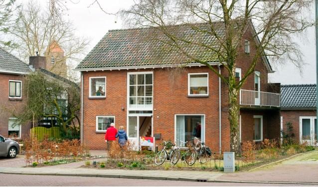 Inloophuis Oude IJssel. Foto: PR