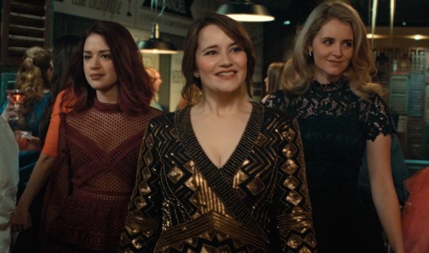 De luchtige romantische komedie Zwaar verliefddraait in Filmhuis Didam. Foto: PR