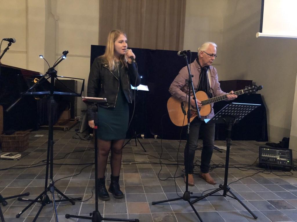 """Bob Dylan Proeverij met Marise den Bakker en Herman Haan. Foto""""PR  © Achterhoek Nieuws b.v."""
