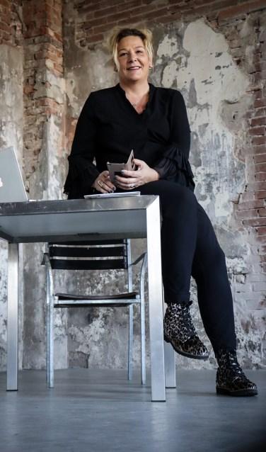 Karin Overbeek. Foto: PR