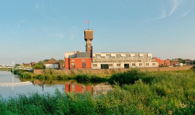 Dru Industriepark. Foto: PR