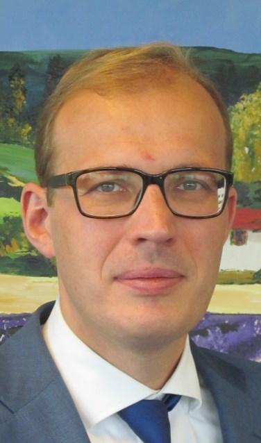 Mark Boumans. Foto: Bert Vinkenborg