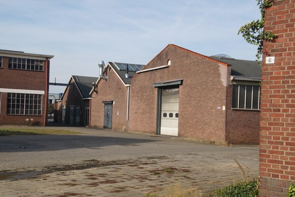 De MD-locatie, gezien vanaf de Anholtseweg. Foto: Frank Vinkenvleugel  © Achterhoek Nieuws b.v.