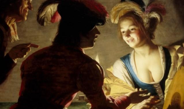 Werk van Caravaggio. Foto: PR