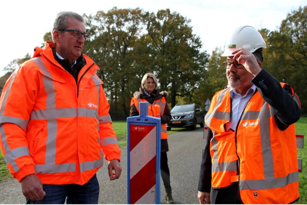 Buitengebied Bronckhorst krijgt glasvezel. Foto: Liesbeth Spaansen  © Achterhoek Nieuws b.v.