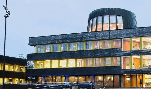 Stadhuis Doetinchem. Foto: Burry van den Brink