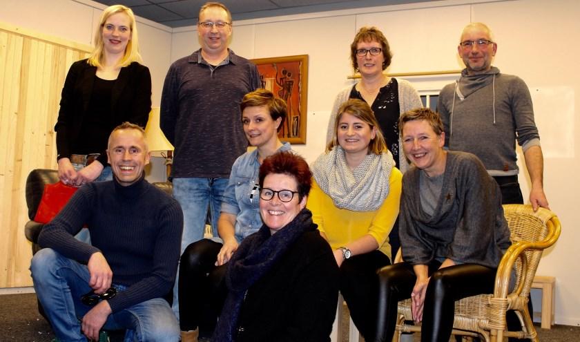Toneelvereniging De Heide. Foto: PR