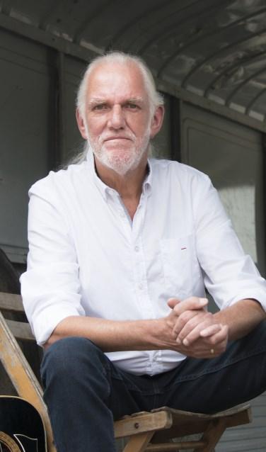 Dick van Altena. Foto: Henriëtte Hoffs