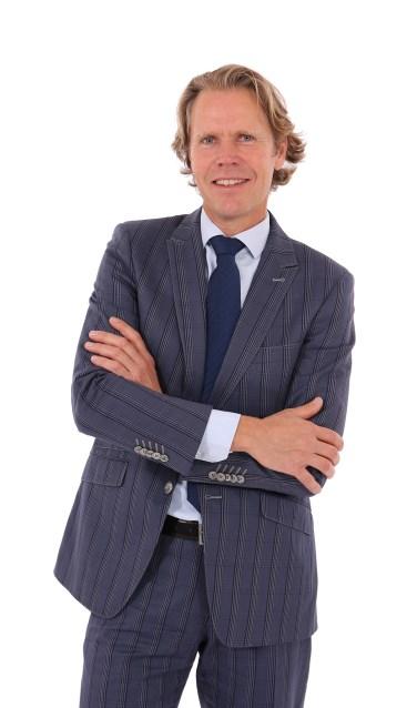 Alwin Oortgiesen, de vertrekkende gemeentesecretaris. Foto: Gemeente Winterswijk