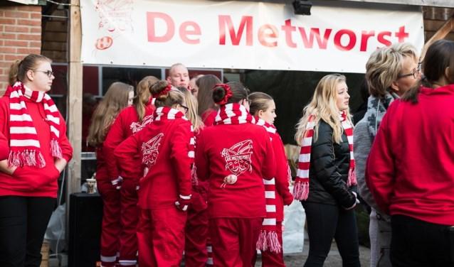 Voor een overheerlijke Metworst oliebol, kom zaterdag 8 december naar de Welkoop in Silvolde