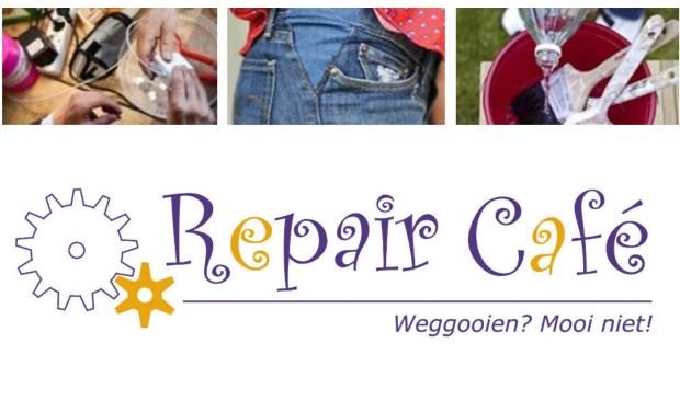Repair Café Hengelo Gld. is 3 januari geopend. Foto: PR