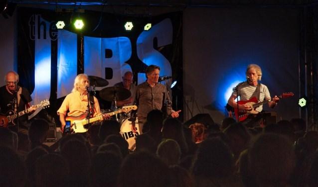 The Jibs. Foto: PR