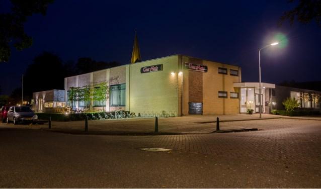 Ons Huis in Hengelo viert vijftigjarig jubileum in 2019. Foto: Patrick Riethorst