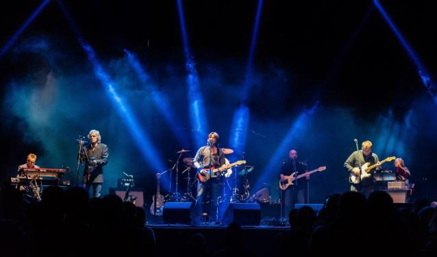 Dire Straits Experience. Foto: PR Openluchttheater Eibergen