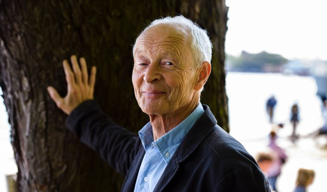 Guus Kuijer. Foto: Stefan Tell