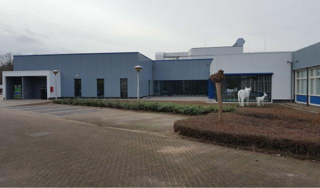 Qlip laboratorium in Zutphen. Foto: PR