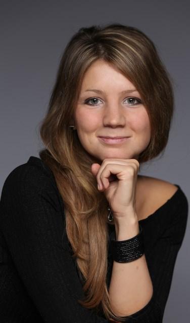 De Russiche pianiste Sofia Vasheruk. Foto: PR