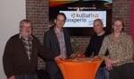 'Wat stemt Dinxperlo' komt op 3 maart live vanuit het kulturhus. Foto: Frank Vinkenvleugel