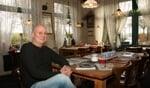 Bert Bultman is tevreden met zijn 20-jarige Pannenkoekenhuis de Vordense Pan. Foto: Liesbeth Spaansen