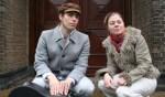 Het duo NIHZ: Bobby Rootveld en Sanna van Elst. Foto: PR