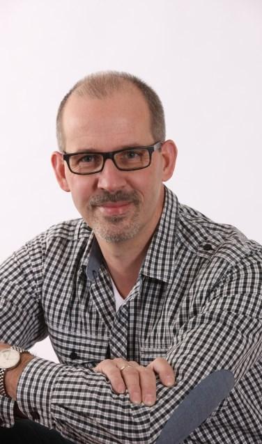 Jan Helmink komt vertellen over het Broodfonds. Foto: PR