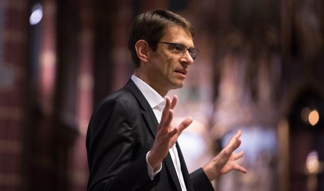 Arjan van Baest. Foto: PR