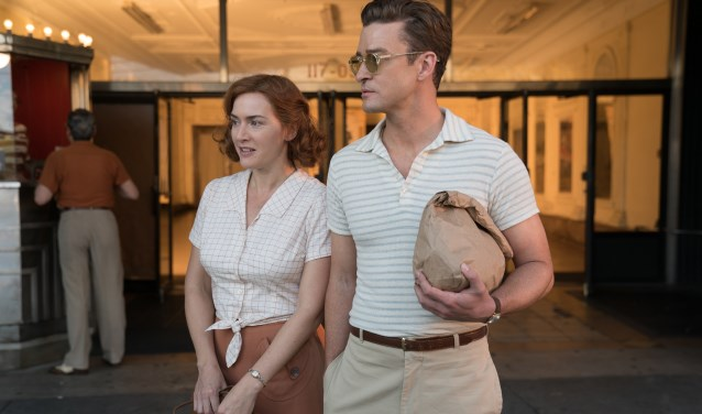 Wonder Wheel draait in filmhuis Barghse Huus