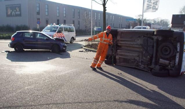 Foto: News United / 112 Achterhoek-Nieuws.nl