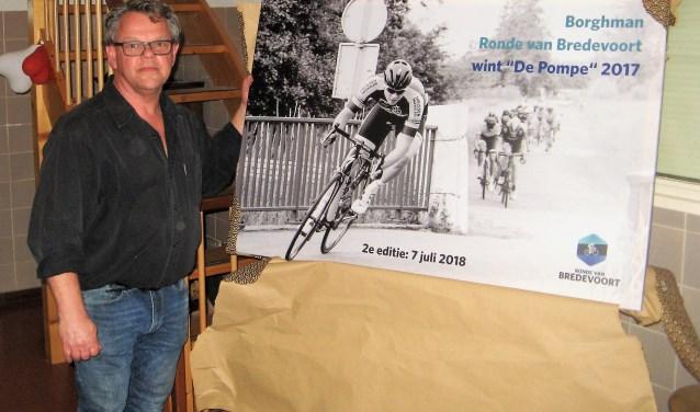 De Pompe voor organisatoren Borghman Ronde van Bredevoort