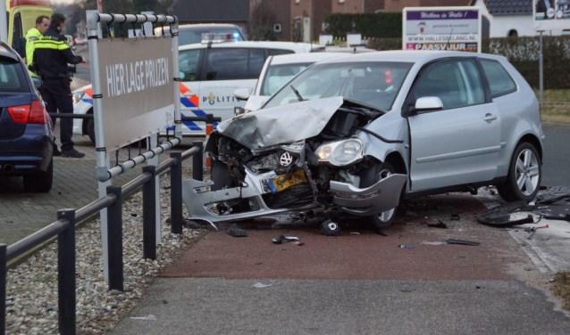 Foto: News United /112Achterhoek-nieuws