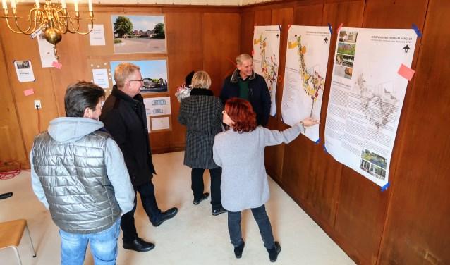 Het dorpslaboratorium van Stichting Hengelo Mien Dorp. Foto: Luuk Stam