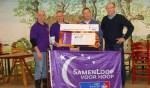 Bedrijvenkring Bronckhorst steunt Samenloop. Foto: PR
