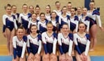 De selectiegroep voor de 4e divisie. Foto: PR Penta Winterswijk