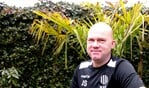 NVC-trainer Jan Stern. Foto: John van der Kamp