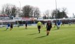 Een beeld van de competitiewedstrijd Grol 1 - Keijenburgse Boys 1. Foto: Theo Huijskes